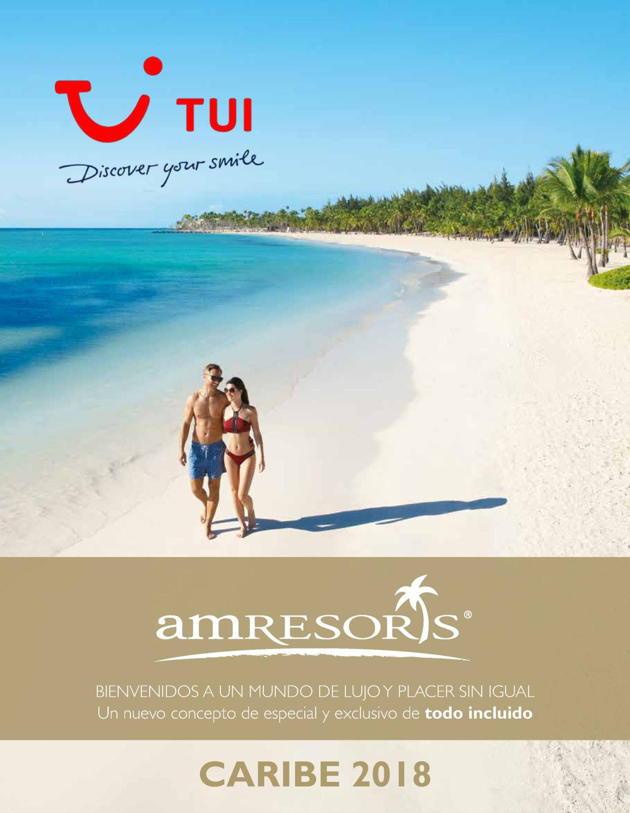 NUVIS ESPECIAL RESORTS